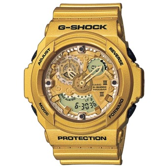 Casio G-Shock GA-300GD-9ADR Gold Price Philippines