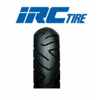 IRC Zoomer 110/90-12 MB67 Tubeless Rear Tire