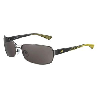 New Balance NB01034 C03 Sunglasses (Gunmetal Gray) Price Philippines