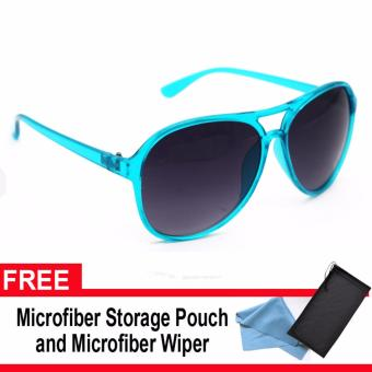 Iwear Collection 240-939 Sunglasses (green) with free pouch and wiper Price Philippines