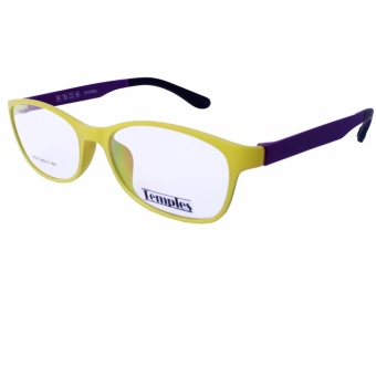 Temples RX Basic unisex Frames 2105 T05 MOSS GREEN Price Philippines