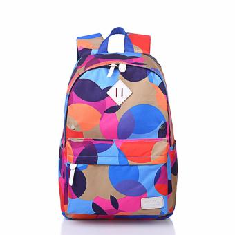 Harga QUALITY KOREAN STYLE WOMEN SCHOOL BACKPACK BAGS YKSTB140902 PIERSON