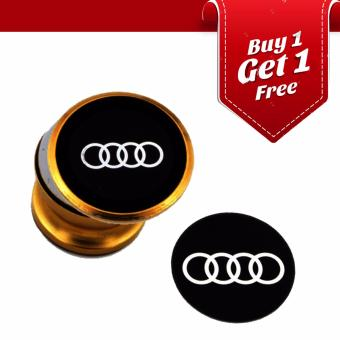 Magnetic Mobile Bracket for Car (Audi) Buy1Take1 Price Philippines