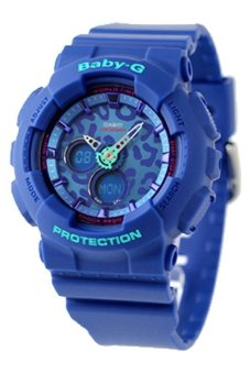 Casio Baby-G BA-120LP-2A Blue Price Philippines