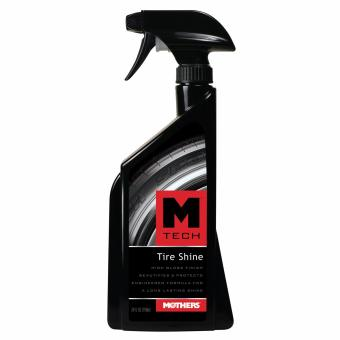 Harga Mothers M-Tech 22324 Tire Shine 710ml