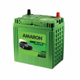 Harga Amaron Hi Life 85D23L (1SMF) Automotive Car Battery