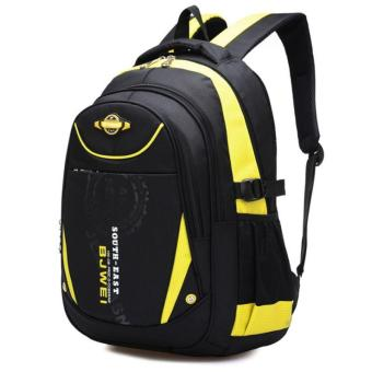 Orthopedic School Bags Kids Back pack Schoolbag Boy Children Backpacks Nylon Backpack - intl Price Philippines