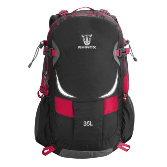 Rhinox 059 Mountaineering Bag (Red) Price Philippines