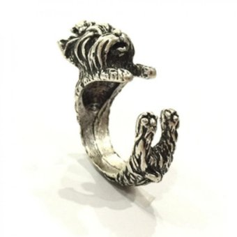 Lieblings Schatz Yorkshire Resizable Terrier Ring Price Philippines