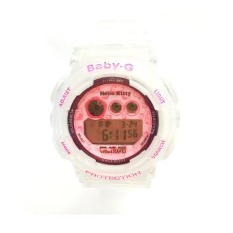 Casio G-Shock HK Clear BA110-1A Price Philippines