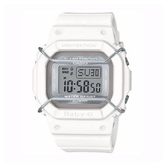 Casio Baby-G BGD-501UM-7 White Price Philippines