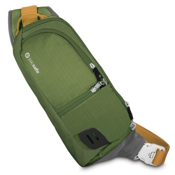 Pacsafe Venturesafe 150 GII Anti-theft Cross Body Pack (Green) Price Philippines