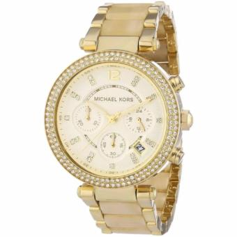 MICHAEL KORS LADIES' PARKER CHRONOGRAPH WATCH MK5632 Price Philippines