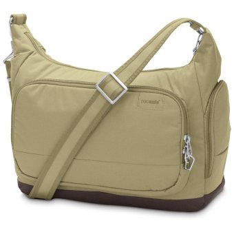 Pacsafe Citysafe LS200 Anti-theft Handbag (Brown) Price Philippines