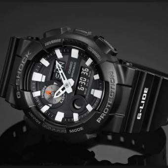 Casio G-Shock GAX-100B-1A (Black) Price Philippines