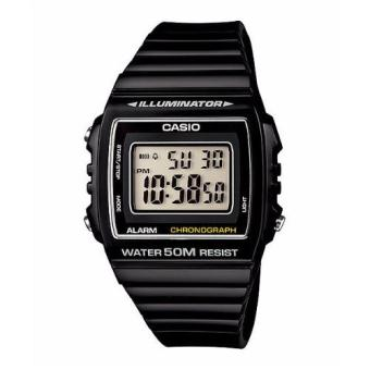 Casio Unisex Sporty Watch W215H Price Philippines