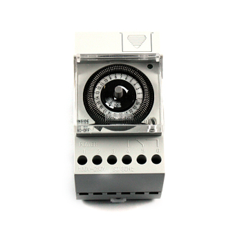 Harga Camsco Timer Switch TB370