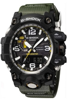 Casio G-Shock GWG-1000-1A3 Green Price Philippines