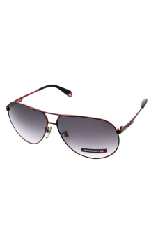 Harga Quiksilver QS-S014 C2 Sunglasses (Black/Red)