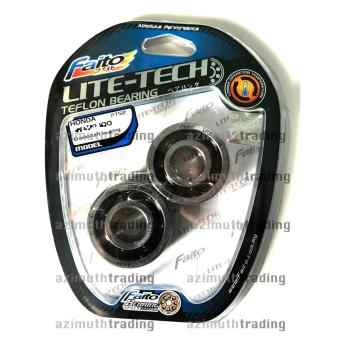 Faito Lite-Tech Racing Crankshaft Bearing Honda XRM 110