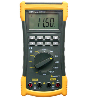 YH YHS-705 High Accuracy Loop Calibrator YHS705. (Intl) Price Philippines