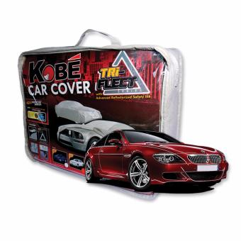 NFSC - Kobe Car Cover For Large Cars Price Philippines