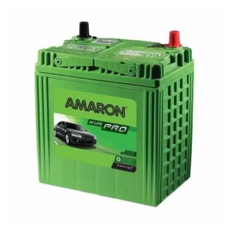 Harga Amaron Pro 125D31L (3SMF) Base Hold Automotive Car Battery