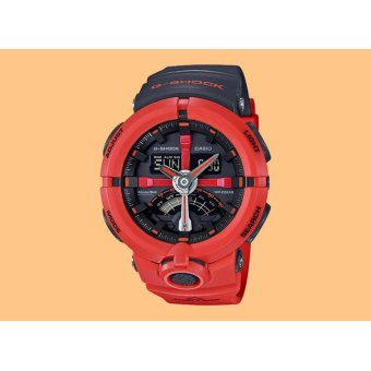Casio G Shock Urban Sports Series GA500P Price Philippines