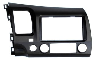 Harga Honda Civic FD 2006-2011 Stereo Panel for 2 din stereos