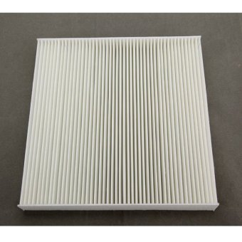 2x Cabin Air Filter Replacement For Accord 03-11 Civic 06-11 Hybrid 05-11