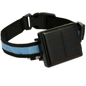 Solar GPS Tracker RF-V26 Smart GPS tracker Animal Gps Tracker Never power off waterproof