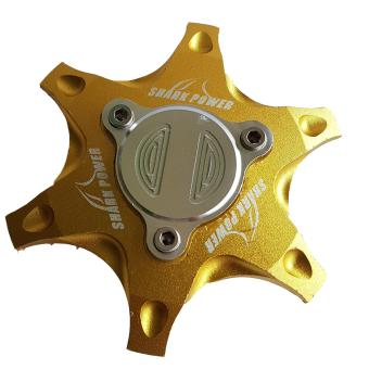 Scooter Alloy Axle Cap (Gold) Price Philippines