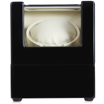 Automatic Wooden Watch Winder Display Box Deluxe Flipping Transparent Cover Jewelry Storage Case Price Philippines