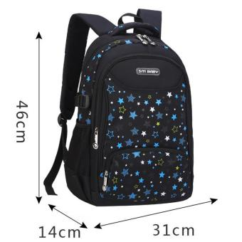 School Bags For Girls Kids Bag Children Backpacks Kindergarten Book Bag Schoolbags - intl Price Philippines