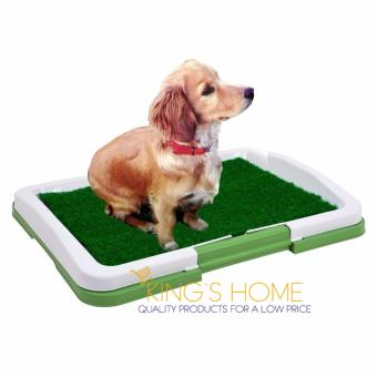 King's Puppy Potty Trainer Indoor Potty Trainer for Puppy and Small Pets Price Philippines