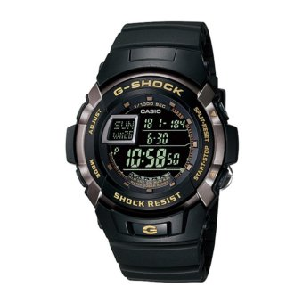 Casio G-Shock G-7710-1 (Black) Price Philippines