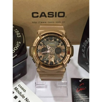 CASIO GSHOCK JAPAN GA200GD-9B Price Philippines