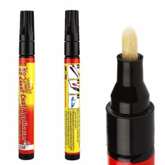 Harga QF Fix It Pro Pen Polish Kit Car Paint Scratch Removal Tool- 2pcs