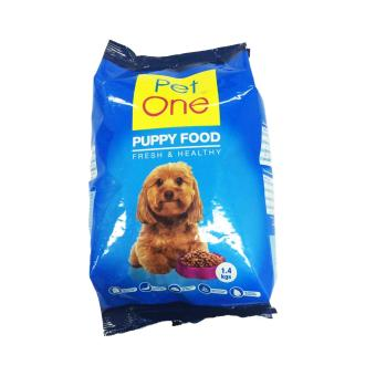 Pet One Puppy 1.4kg Price Philippines