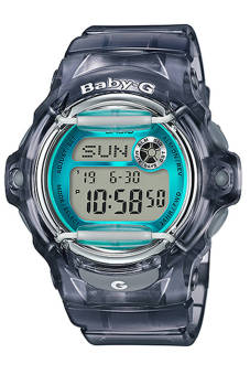 Casio Baby-G BG-169R-8B Black Price Philippines