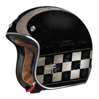 TORC 7009 Champ Open Face Helmet - Large Price Philippines