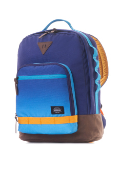 American Tourister MOD Smart Backpack BP01 (True Blue) Price Philippines
