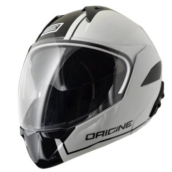 Harga Origine Italy Modular 00061 Riviera Dandy Bianco Helmet (2016 Collection)