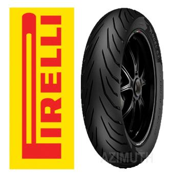 Harga Pirelli 140/70-17 Angel CiTy 66S Tubeless Rear Tire