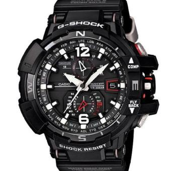 Casio G-Shock GW-A1100-1 Black Price Philippines