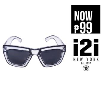 i2i New York Aqua Sunglasses (Black) Price Philippines