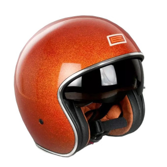 Harga Origine Italy Open Face 00025 Sprint Helmet Orange