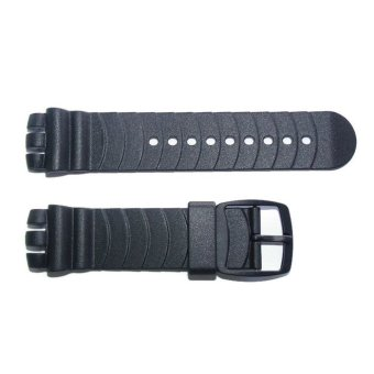 Harga Swatch Replacement Watch Band Strap for Swatch Irony Nabab and Irony Scuba 200