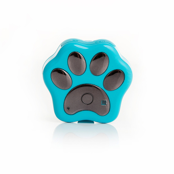 Reachfar RF-V30 Multifunctional Dog and Cat Wi-Fi GPS Pet Tracker -Blue - intl Price Philippines