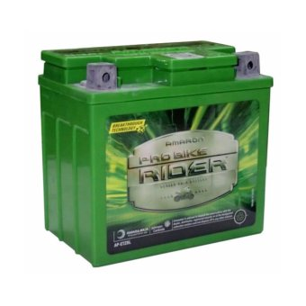 Harga AMARON Pro Bike Rider AP-ETZ5L (MF5L-B) Motorcycle Battery Maintenance Free